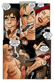 Eadultcomics - Agents 69