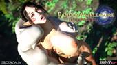 AFFECT3D COMICS - PANDORA'S PLEASURE