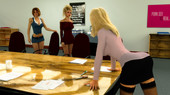 3DZen - Erin and Vikki V After School Activities 3D
