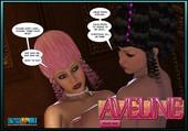 Crazyxxx3dworld - Aveline ch2