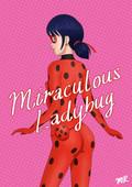 Miraculous Ladybug - collection of art