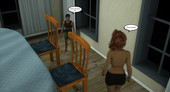 FaTerGD - The Giantess Family - Chapter 2 - Back Home
