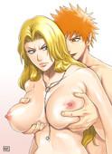 misc - beautiful hentai boobs