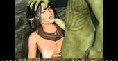 Zuleyka - Goblins Business 1