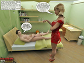 Incestchronicles3d - Mom Domination part 1-2