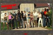 3D-xxx - House of Sin