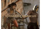 Skatingjesus - Andaroos Chronicles - Chapter 2