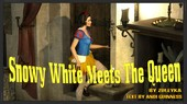 Zuleyka - Snow White Meets the Queen