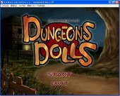 Alice Soft – Dungeons Dolls – English Edition  Jap, Eng