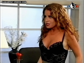 Hot actress Florencia Peña in lingerie