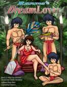 Ranma Books – Dream Lover