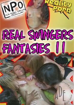 Real Swingers Fantasies 11
