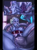 """Mass Effect: """"FORNAX"""" - The galaxy's finest xenophilia"""