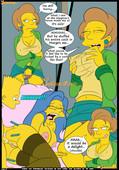 Croc - Los Simpsons 5 - New Lessons Complete