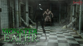 [Jared999D] Monster Eater I