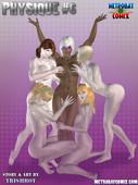 Metrobay comix Physique 1 6