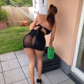 Maria Hering  nackt