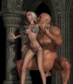 Nigol artwork