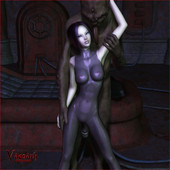 Vaesark  - Interspecies sex