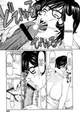 [Takasugi Kou] It's not right to tease adults