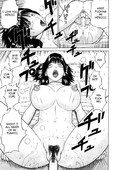 Kuroki Hidehiko - Paying a visit to auntie