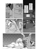 [Senor Daietsu] Kyonyuu Jukubo no Abunai Kaikan Ch. 7 [English]