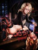 Shadbase – Hermione Granger