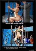 Carey - Queen of Escapology  part  00-05