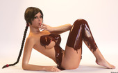 DeTomasso Tomb Raider Artwork