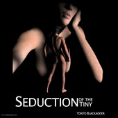 Blackadder – Seduction of the Tiny