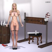 zzomp Working With Jenny Poussin full