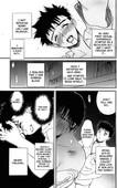 MIYABI TSUZURU - MILF'S FIRST TIME INCEST EXPERIENCE