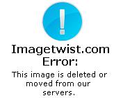 Gabriela Mandato busty cleavage
