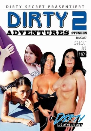 Dirty Adventures (2016)