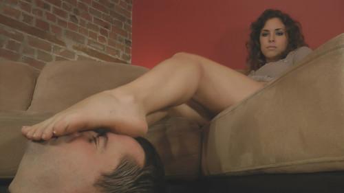 Veronika's Lazy Night - (Full HD 1080p Version)