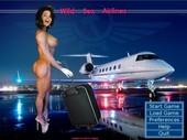 Wild Sex Airlines