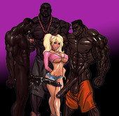 New Interracial Comics 2016