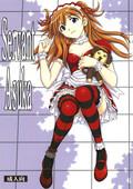 Evangelion English Manga Kura Oh