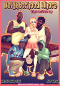 BlackNWhitecomics – Neighborhood Whore