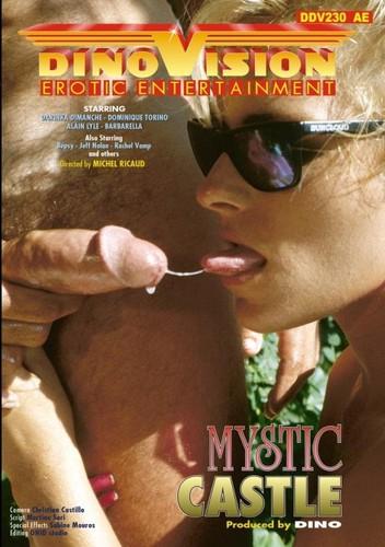 DBM – Mystic Castle