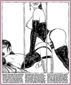 BDSM Artwork Michael Manning Cbr Eng