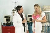 Abbey Brooks - Big Breast Nurses (hardcore)