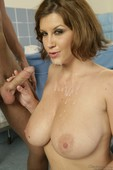 Sara Stone - Big Breast Nurses (hardcore)