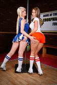 Alexis Ford & Courtney Cummz - Cheering Chesticles (posing) 06olm1wn4s.jpg