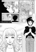 The Amanoja9 - A Shemale Incest Story Arc Ch 1-7