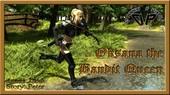 Dtrieb - Oksana the Bandit Queen