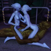 Vaesark - Embrace Eternity Part chapters 1-2