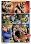 Great comic by Locofuria - Ginger Snaps ch 2