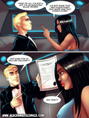 Update BlackNWhitecomics - The Red Carpet - 30 pages